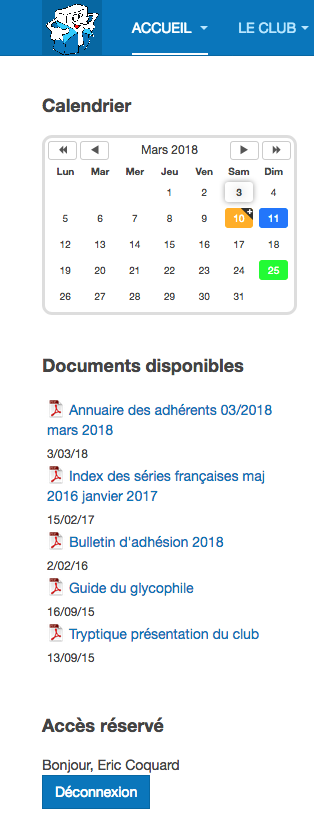 vue annuaire2